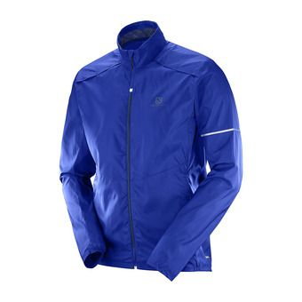 Chaqueta hombre AGILE WIND surf the web