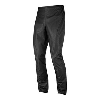 Salomon BONATTI RACE WP - Pantalon Homme black