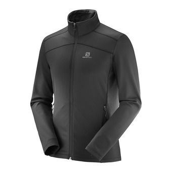 Polaire homme DISCOVERY LT FZ black