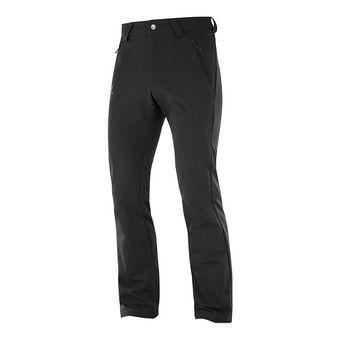 Pantalon homme WAYFARER WARM black