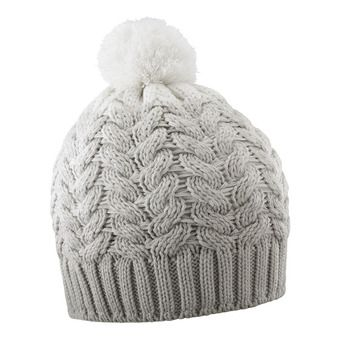 Salomon POLY - Beanie - Women's - vapor/white