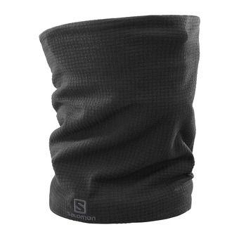 Salomon RS WARM - Neck Warmer - black
