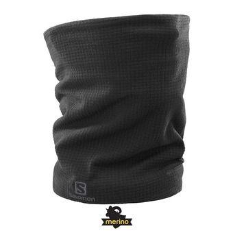 Headband RS WARM TUBE Unisexe Black