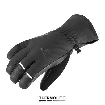 Salomon PROPELLER DRY - Gants Homme black/black