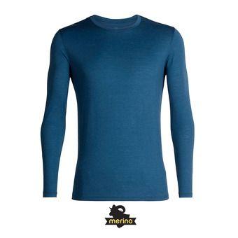 Camiseta hombre TECH LITE prussian blue