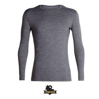 Camiseta térmica hombre OASIS gritstone hthr