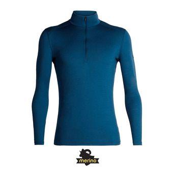 Camiseta térmica hombre OASIS prussian/blue