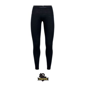 200 Oasis Leggings Femme Black