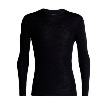 Icebreaker 175 EVERYDAY - Base Layer - Men's - black