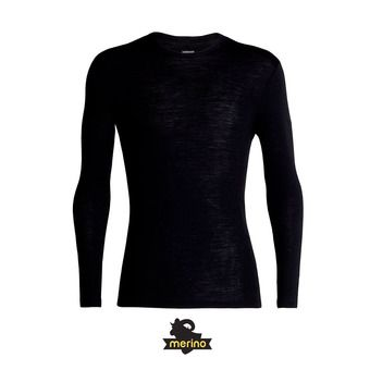 Sous-couche ML homme EVERYDAY black