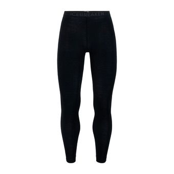 Icebreaker 175 EVERYDAY - Tights - Men's - black