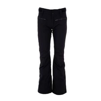 Pantalón de esquí mujer SCOOT black