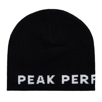 Gorro PEAK P black