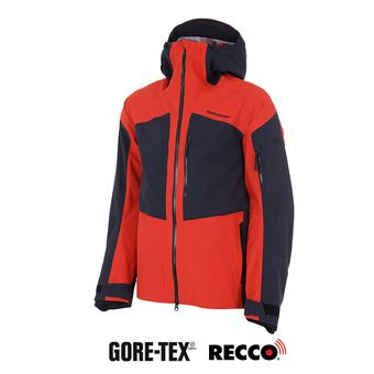 Veste de ski Gore-Tex® Recco® homme GRAVITY dynared