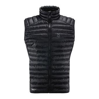 Haglofs ESSENS MIMIC - Down Jacket - Men's - true black