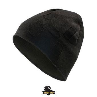Bonnet H true black