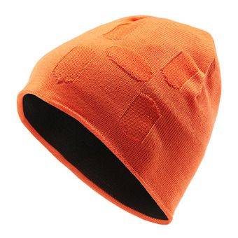 Bonnet H cayenne