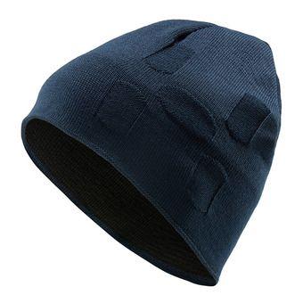 Bonnet H tarn blue