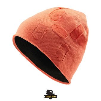 Gorro H coral pink