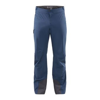 Haglofs L.I.M TOURING PROOF - Pantalon Homme tarn blue