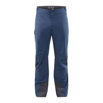 Pantalón hombre L.I.M TOURING PROOF tarn blue