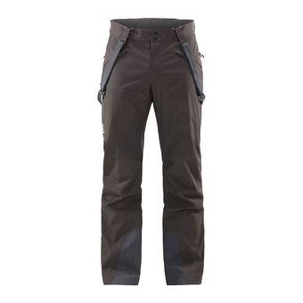 Haglofs NIVA - Pantalon Homme slate