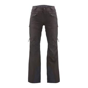 Haglofs NIVA - Pantalon ski Femme slate