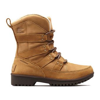 Sorel MEADOW LACE PREMIUM - Après-Ski - Women's - elk