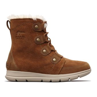 Sorel EXPLORER JOAN - Après-Ski - Women's - camel/brown