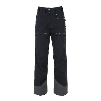 Gore-Tex® Pants - Men's - LOFOTEN INSULATED caviar
