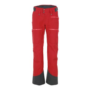 Gore-Tex® Pants - Women's - LOFOTEN INSULATED jester red