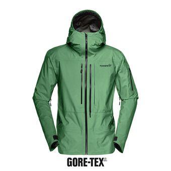 Veste à capuche Gore-Tex® homme LOFOTEN PRO dark ivy
