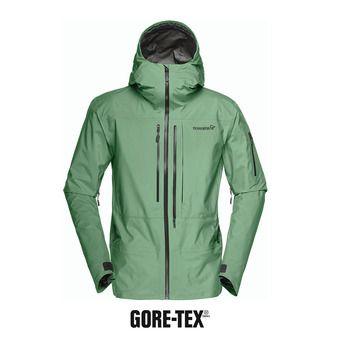 Norrona LOFOTEN PRO GTX - Veste Homme dark ivy