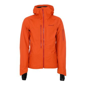Gore-Tex® Jacket - Men's - LOFOTEN ACTIVE arednalin