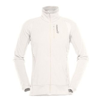 Fleece - Women's - LOFOTEN WARM1 snowdrop