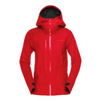 Gore-Tex® Jacket - Women's - LOFOTEN ACTIVE jester red