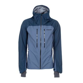 Gore-Tex® Jacket - Men's - LYNGEN indigo night