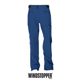 Pantalon homme FALKETIND WINDSTOPPER HYBDRID denimite