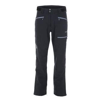 Pants - Men's - FALKETIND WINDSTOPPER HYBDRID caviar