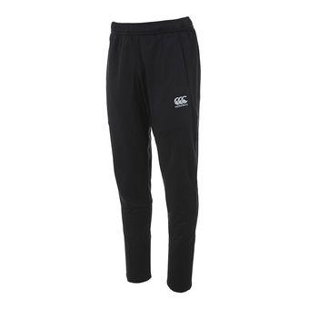 Canterbury VAPOSHIELD POLY KNIT - Pantaloni tuta Uomo black