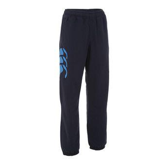 Canterbury CCC SWEAT - Pantalón de chándal hombre navy