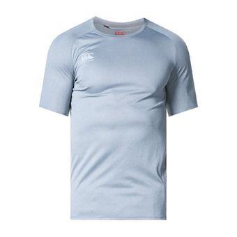 Canterbury CORE VAPODRI SUPERLIGHT POLY - Maillot Homme static marl