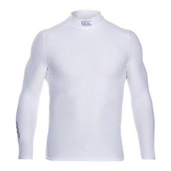 Camiseta térmica hombre THERMOREG TURTLE white