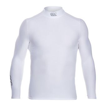 THERMOREG TURTLE L/S TOP Homme WHITE