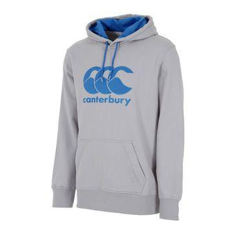 Canterbury CLASSIC - Sudadera hombre vapor blue