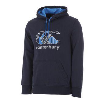 Canterbury CCC UGLIES - Sudadera hombre navy