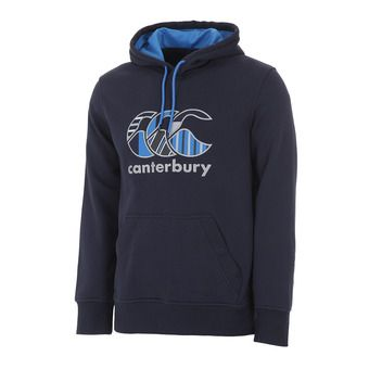 Canterbury CCC UGLIES - Sweat Homme navy