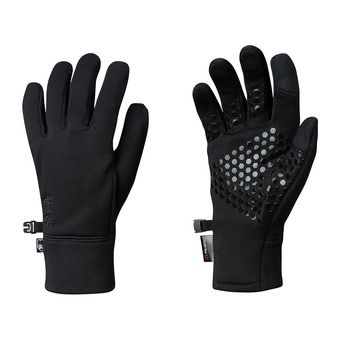Mountain Hardwear POWER STRETCH STIMULUS - Gants black