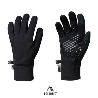 Gants POWER STRETCH® STIMULUS™ black