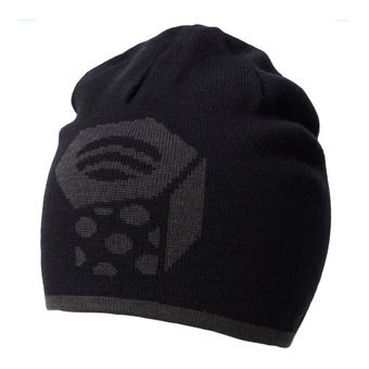 Bonnet REVERSIBLE™ DOME black/shark